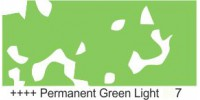 Permanent Green Light 7