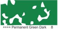 Permanent Green Dark 8