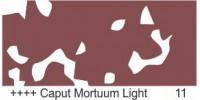 Caput Mortuum Light 11
