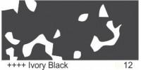 Ivory Black 12