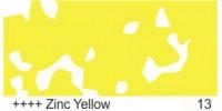 Zinc Yellow 13