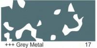 Grey Metal 17