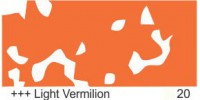 Light vermilion 20