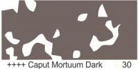 Caput Mortuum Dark 30