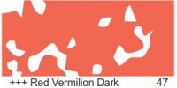 Red vermilion dark 47
