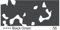 Black Green 58