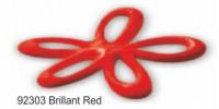 Brillant Red