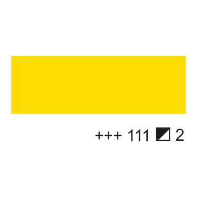 Permanent yellow light 111