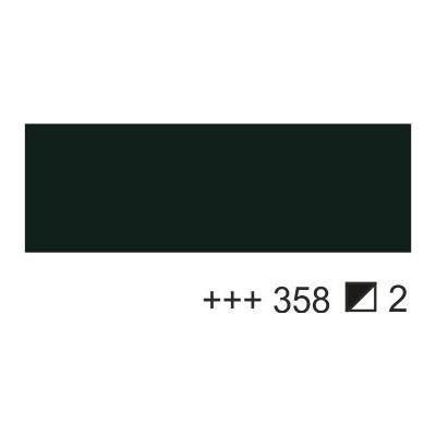 Sap green 358