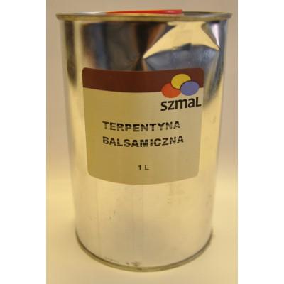 Terpentyna balsamiczna 1l. Kremer