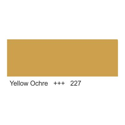 Yellow Ochre 227