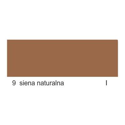 9 siena naturalna grupa I