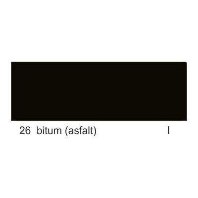 26 bitum (asfalt) I
