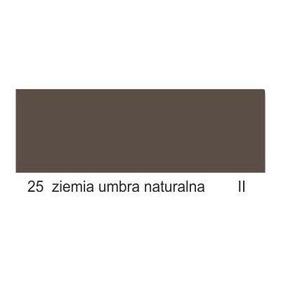 25 ziemia umbra naturalna II