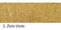Pasta pozłotnicza - Złoto blade 2-  Renesans