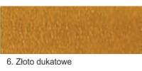 Pasta pozłotnicza - Złoto dukatowe 6 -  Renesans