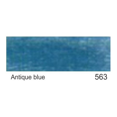 Antique blue 563