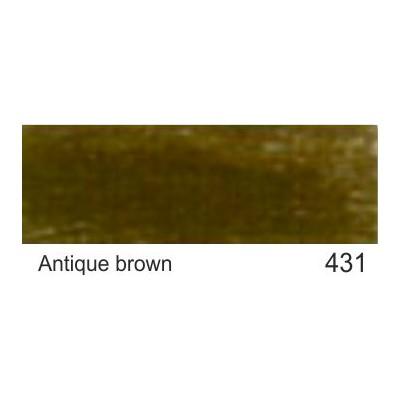 Antique brown 431