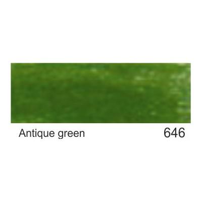 Antique green 646