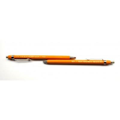 Ołówek automatyczny HARDMUTH VERSATIL-KOH-I-NOOR 5201 2mm