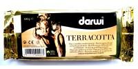 Glinka TERRACOTTA 1kg-DARWI