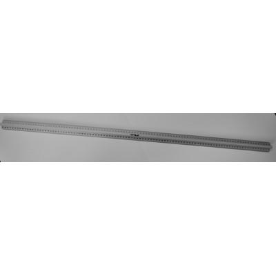 linijka aluminiowa z uchwytem-100cm-LENIAR GRAFIT