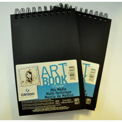 Artbook CANSON