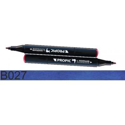 Zestaw 20 markerów PROPIC w etui