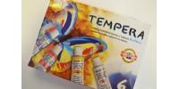 Tempery Koh i Noor 6x16