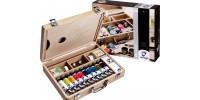 Basic Box zestaw farb olejnych
