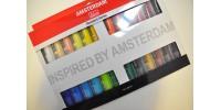 Amsterdam 24x20ml