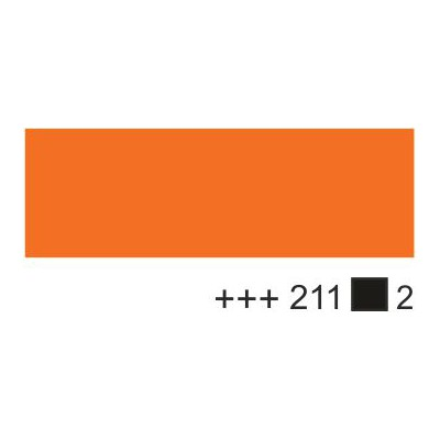 211 Cadmium orange