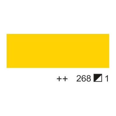 268 Azo yellow light