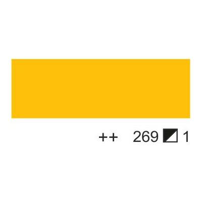 269 Azo yellow medium