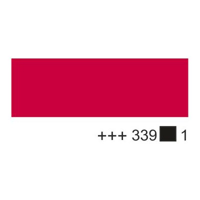 339 Light oxide red