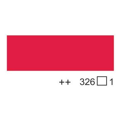 326 Alizarin crimson