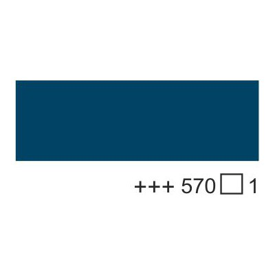 570 Phthalo blue
