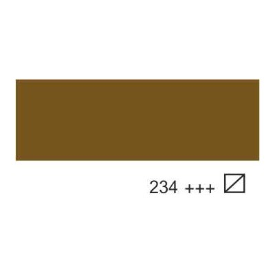 Raw sienna 234